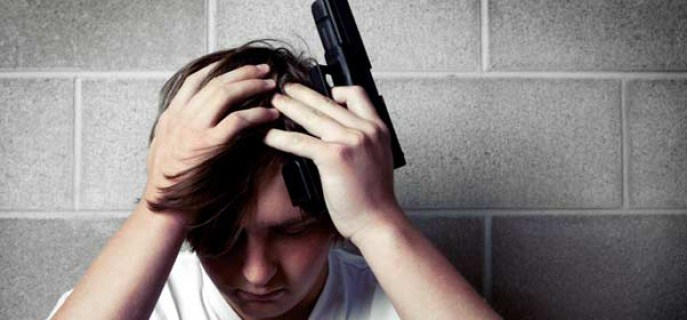 White Paper: Gun Ownership and Suicide