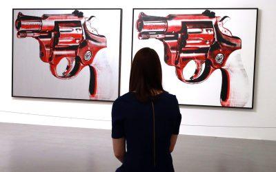 Fact Sheet: Guns and Women