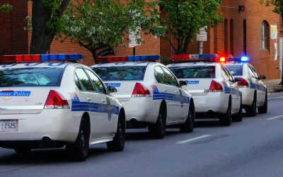 The Denver Accord Part 9: Police Reform